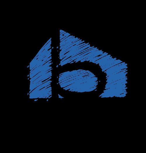 Blattner Logo Zeichnung